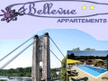 Bellevue Appartements **