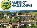 Camping Chasselouve **