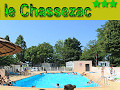 Camping le Chassezac ***