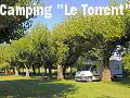 "Camping ""Le Torrent"""
