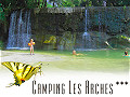 Camping les Arches ****
