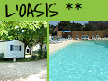 Camping l'Oasis **