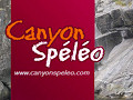 Canyon spéléo