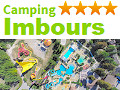Camping Imbours ****