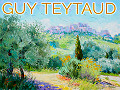 Guy Teytaud - Artiste peintre