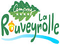 Camping la Rouveyrolle ****