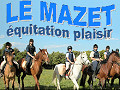 Centre �questre le Mazet