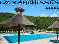 Camping les Ranchisses *****