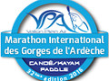 Marathon International des Gorges de l'Ardèche