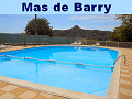 Mas de Barry