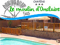 Le Moulin d'Onclaire ***