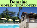Domaine Moulin-Thoulouzes