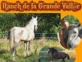 Ranch de la Grande Vallée