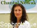 Chantal Nowak - Sophrologue