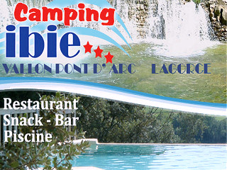 Camping Ibie ***