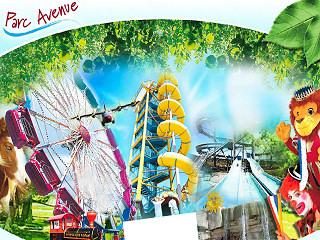 parc attraction ardeche